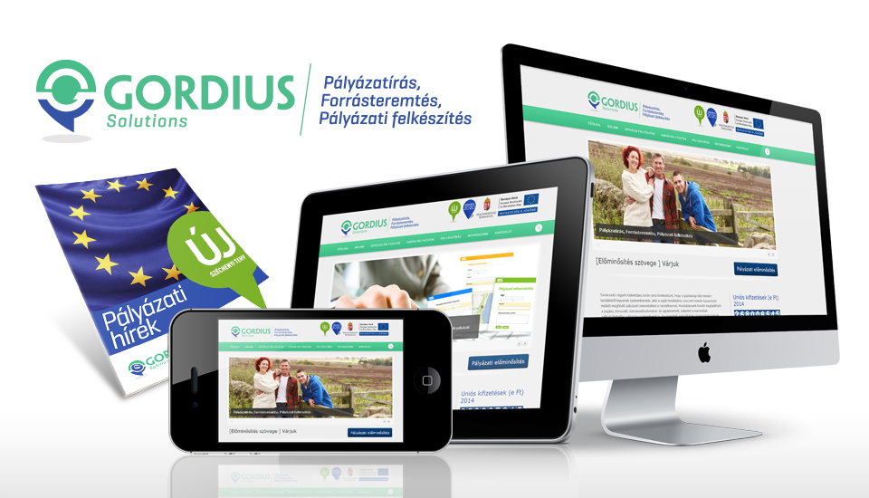 gordius-webdesign